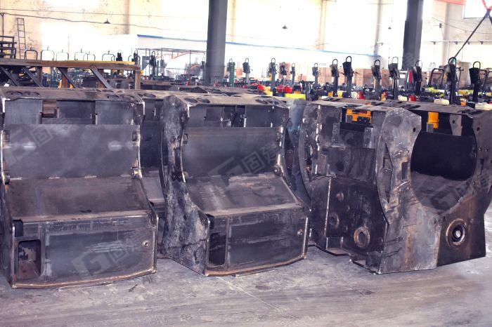 固建机械生产车间(图3)